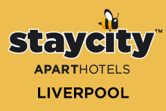 Staycity aparthotels liverpool